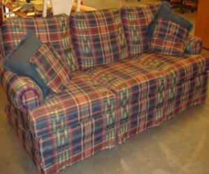 Summit store featured item of the week 80 inch sleeper for 80 inch couch